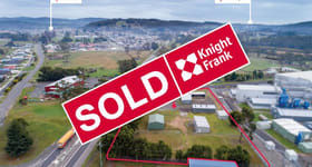 Factory, Warehouse & Industrial commercial property sold at 2 Henry Street Latrobe TAS 7307