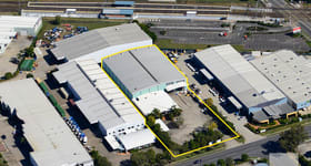 Factory, Warehouse & Industrial commercial property sold at 78 Pritchard Road Virginia QLD 4014