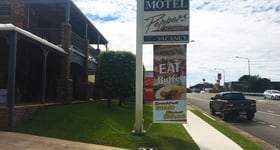 Hotel, Motel, Pub & Leisure commercial property for sale at 197-199 Queen Street Ayr QLD 4807