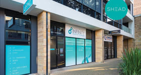 Medical / Consulting commercial property sold at Shop 3/36 Bertram Street Chatswood NSW 2067