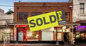 Shop & Retail commercial property sold at 95-97 Smith Street Fitzroy VIC 3065