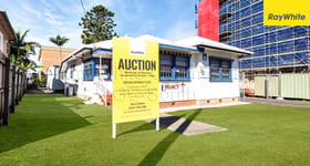 Factory, Warehouse & Industrial commercial property sold at 32-34 Enid Street Tweed Heads NSW 2485
