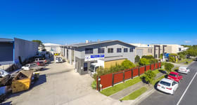 Factory, Warehouse & Industrial commercial property sold at 54 Dacmar Road Coolum Beach QLD 4573