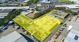 Factory, Warehouse & Industrial commercial property sold at 184 Cavan Road Dry Creek SA 5094