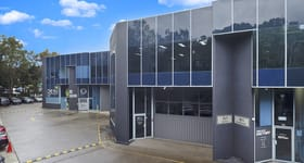 Factory, Warehouse & Industrial commercial property sold at 11/1 Vuko Place Warriewood NSW 2102