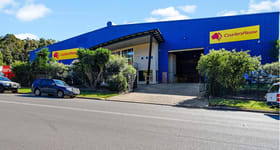 Offices commercial property sold at 12 Alhambra Avenue Cardiff NSW 2285