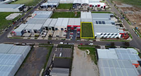 Factory, Warehouse & Industrial commercial property sold at 4 Grace Way Ravenhall VIC 3023