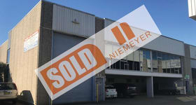 Factory, Warehouse & Industrial commercial property sold at 5 Kaleski Street Moorebank NSW 2170