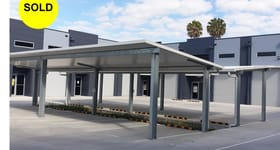 Factory, Warehouse & Industrial commercial property sold at 122/17 Exeter Way Caloundra West QLD 4551