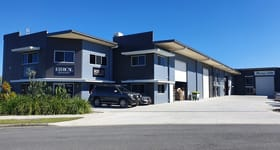 Factory, Warehouse & Industrial commercial property sold at 3/33 Access Crescent Coolum Beach QLD 4573