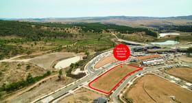 Development / Land commercial property sold at 119 McMichael Terrace Denman Prospect ACT 2611