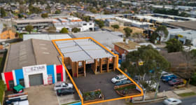 Factory, Warehouse & Industrial commercial property sold at 47 Huntingdale Road Burwood VIC 3125