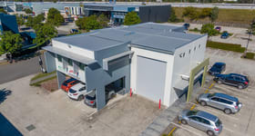 Factory, Warehouse & Industrial commercial property sold at 7/3-5 University Drive Meadowbrook QLD 4131