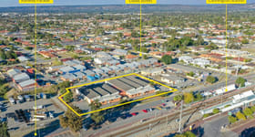Factory, Warehouse & Industrial commercial property for lease at 230 Railway Parade Cannington WA 6107