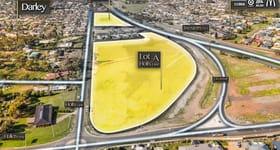 Development / Land commercial property sold at Holts Lane Bacchus Marsh VIC 3340