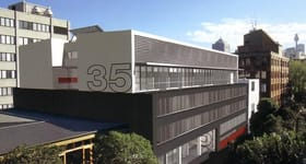 Showrooms / Bulky Goods commercial property sold at Level 4, 1/35 Buckingham  Street Surry Hills NSW 2010