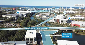 Development / Land commercial property for sale at 2-10 Maroochy Boulevard Maroochydore QLD 4558