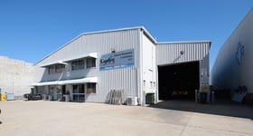 Factory, Warehouse & Industrial commercial property sold at 21 Lisgar Street Virginia QLD 4014