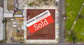 Development / Land commercial property sold at 56-58 Oakover Road & 1 Newman Street Preston VIC 3072