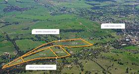 Development / Land commercial property for sale at Lot 2, 21, 200 & 8 Great Southern Highway & Morris Edwards Drive Daliak WA 6302