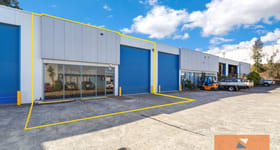 Factory, Warehouse & Industrial commercial property sold at 35 Foundry Road Seven Hills NSW 2147