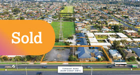 Retail commercial property for sale at 189-195 Torquay Road Grovedale VIC 3216