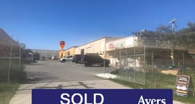 Factory, Warehouse & Industrial commercial property sold at Unit 5/54 Attwell St Landsdale WA 6065