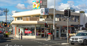 Retail commercial property sold at 184-186 Sandy Bay Road Sandy Bay TAS 7005