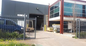 Factory, Warehouse & Industrial commercial property sold at 1/47-51 Rebecca Drive Ravenhall VIC 3023