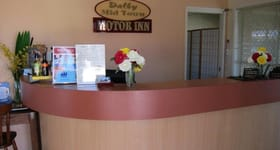 Hotel, Motel, Pub & Leisure commercial property for sale at 60 Condamine Street Dalby QLD 4405