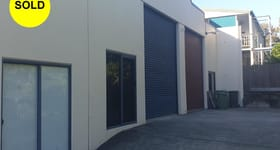 Factory, Warehouse & Industrial commercial property sold at 4/56 Allen Street Moffat Beach QLD 4551