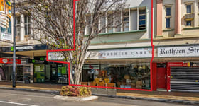 Showrooms / Bulky Goods commercial property for sale at 411 Ruthven Street Toowoomba City QLD 4350