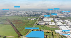 Industrial / Warehouse commercial property for sale at Glasscocks Business Park/533-551 Frankston-Dandenong Road Dandenong South VIC 3175