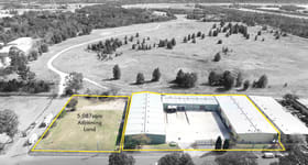 Factory, Warehouse & Industrial commercial property sold at 51-69 Leland Street Penrith NSW 2750