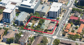 Development / Land commercial property for sale at 17-23 Goulburn Street Liverpool NSW 2170