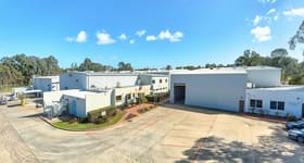 Factory, Warehouse & Industrial commercial property sold at 23 Hoffman Road Albury NSW 2640