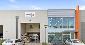 Factory, Warehouse & Industrial commercial property sold at 13/45-47 Normanby Road Notting Hill VIC 3168