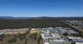 Factory, Warehouse & Industrial commercial property for sale at Lot 9 & 10 Industrial Avenue (Steele Park) Logan Village QLD 4207