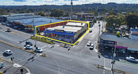 Shop & Retail commercial property sold at 705 Mountain Highway Bayswater VIC 3153