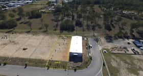 Factory, Warehouse & Industrial commercial property for sale at Lot 2 Industrial Avenue (Steele Park) Logan Village QLD 4207