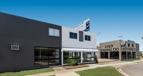 Industrial / Warehouse commercial property for sale at 741 - 743 Riverway Drive Thuringowa Central QLD 4817