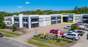 Factory, Warehouse & Industrial commercial property sold at 4/8 Myer Lasky Drive Cannonvale QLD 4802