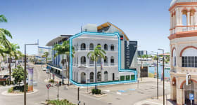 Offices commercial property sold at 104 Flinders Street Townsville City QLD 4810