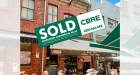 Offices commercial property sold at 60 Hardware Lane Melbourne VIC 3000