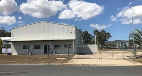 Industrial / Warehouse commercial property for lease at 9 Waurn Street Rockhampton City QLD 4700