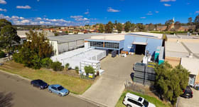 Factory, Warehouse & Industrial commercial property for sale at 4 Frost Road Campbelltown NSW 2560