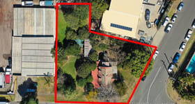 Development / Land commercial property sold at 34-36 Preston Street Penrith NSW 2750