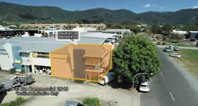 Factory, Warehouse & Industrial commercial property sold at Shed 6/23 Atticus Street Woree QLD 4868