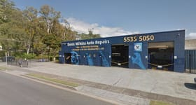 Factory, Warehouse & Industrial commercial property sold at 69 West Burleigh  Road Burleigh Heads QLD 4220