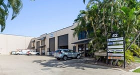 Factory, Warehouse & Industrial commercial property sold at Unit 2/42 Carmel Street Garbutt QLD 4814